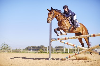 Equestrian Surface Testing